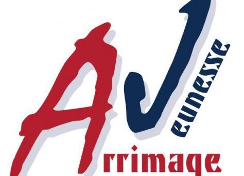 Logo Arrimage Jeunesse Rouyn-Noranda